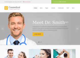cosmedical.progressionstudios.com