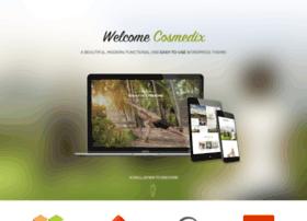 cosmedix.qtcmedia.com