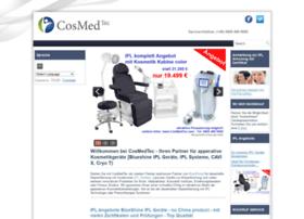 cosmedtec.com