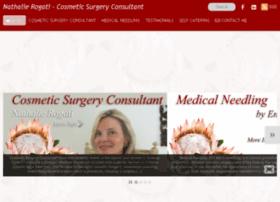 cosmetic-surgery-consultant.com