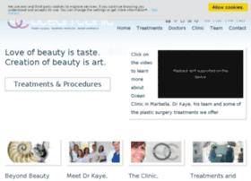 cosmetic-surgery-marbella.net