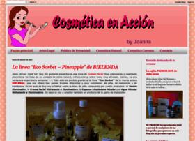 cosmeticaaccion.blogspot.com.es
