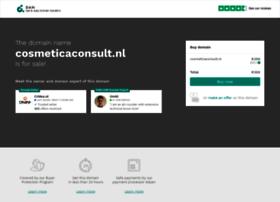 cosmeticaconsult.nl