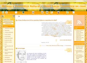 cosmeticanatural.jaimaalkauzar.es