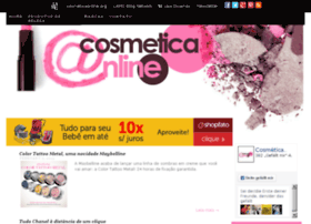 cosmeticaonline.org