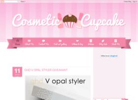 cosmeticcupcake.com
