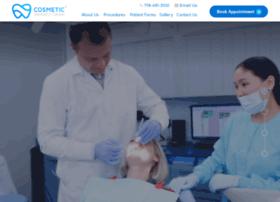 cosmeticdentistrycenter.com
