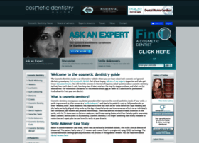 cosmeticdentistryguide.co.uk