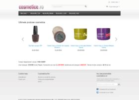 cosmetice.ro