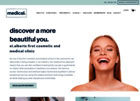 cosmeticmedicalclinic.com