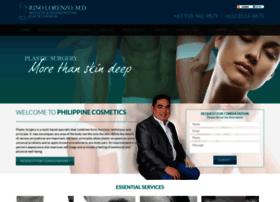 cosmeticplasticsurgery.ph