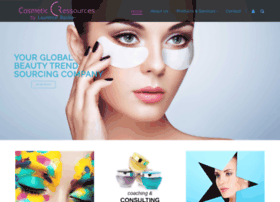 cosmeticressources.org