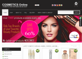 cosmetics-makeup.net