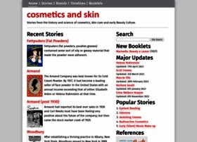 cosmeticsandskin.com