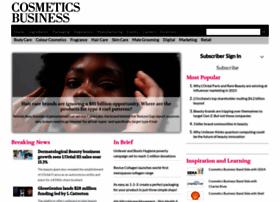 cosmeticsbusiness.com