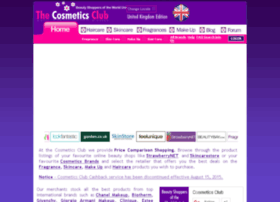 cosmeticsclub.co.uk