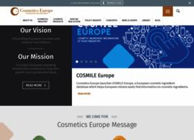 cosmeticseurope.eu
