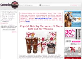 cosmeticshunt.net