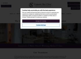 cosmeticskinclinic.com