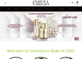 cosmeticsmadeinusa.com