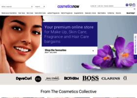 cosmeticsnow.co.uk