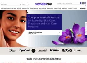 cosmeticsnow.com