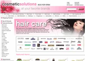 cosmeticsolutions.biz