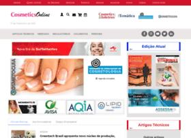 cosmeticsonline.com.br