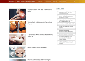 cosmeticsurgery-sydney.blogspot.in