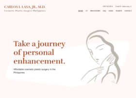 cosmeticsurgeryphil.com