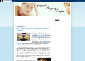 cosmeticsurgeryprague-laderma.blogspot.in