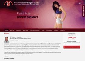 cosmeticsurgerypune.com
