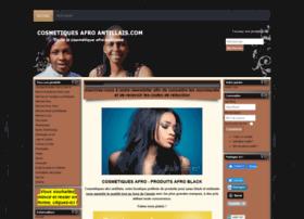 cosmetiques-afro-antillais.com