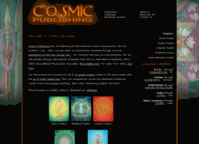 cosmic-publishing.com