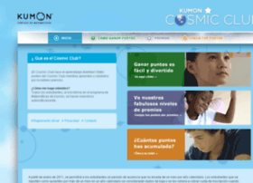 cosmic.kumon.com.mx
