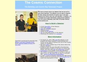 cosmic.lbl.gov