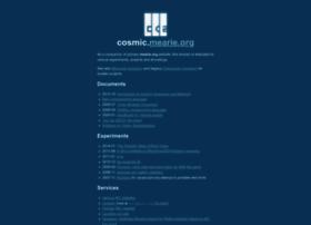 cosmic.mearie.org