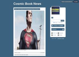 cosmicbooknews.tumblr.com