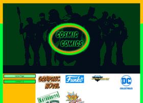 cosmiccomics.co.za