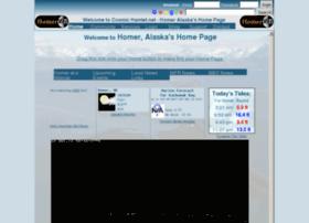 cosmichamlet.net