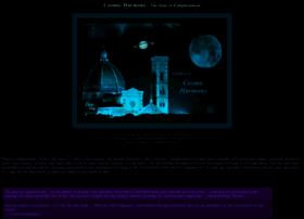 cosmicharmony.com