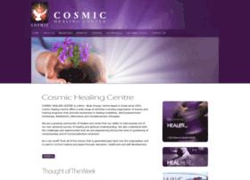 cosmichealingcentre.org