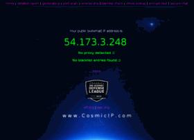 cosmicip.com