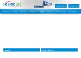cosmiclife.com.tr