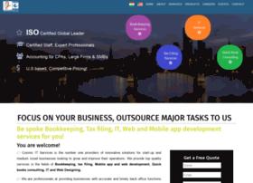 cosmictechnologies.biz
