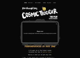 cosmictriggerplay.com