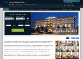 cosmo-hotel-palace-milan.h-rez.com