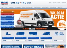 cosmo-trucks.nl