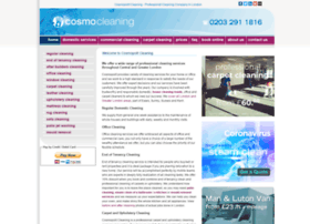 cosmocleaning.co.uk
