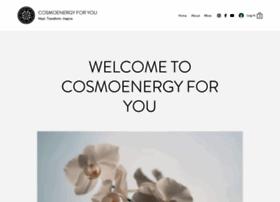 cosmoenergyforyou.com